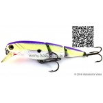 River2Sea V-Joint Minnow S28