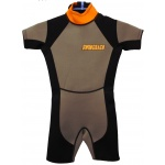 Swimcoach Children / Junior Short Wetsuit
