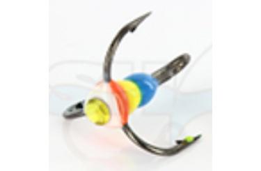 HO Sports katalog     VMC 9651 Resin SYOF-Y Treble Hooks