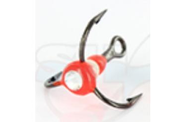 Ho Sports каталог | | VMC 9651 Resin RFRR-W Treble Hooks