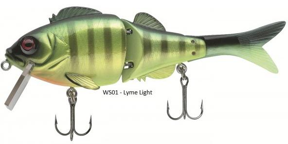 Ho Sports Katalog Fishing Lures River2sea Woodn Sunfish