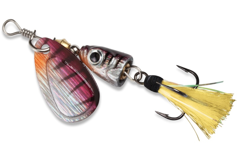 Blue fox lures for Blue fox fishing lures