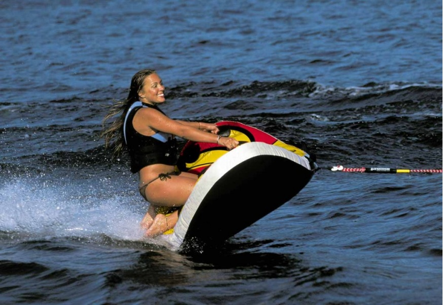 HO Sports katalog   Water Sports   Towables   Single Rider Tubes