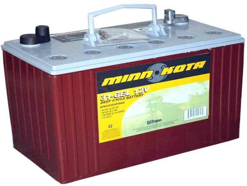 ho sports katalog trolling motors marine battery minn kota 31 gel 102 ah 12v marine battery. Black Bedroom Furniture Sets. Home Design Ideas
