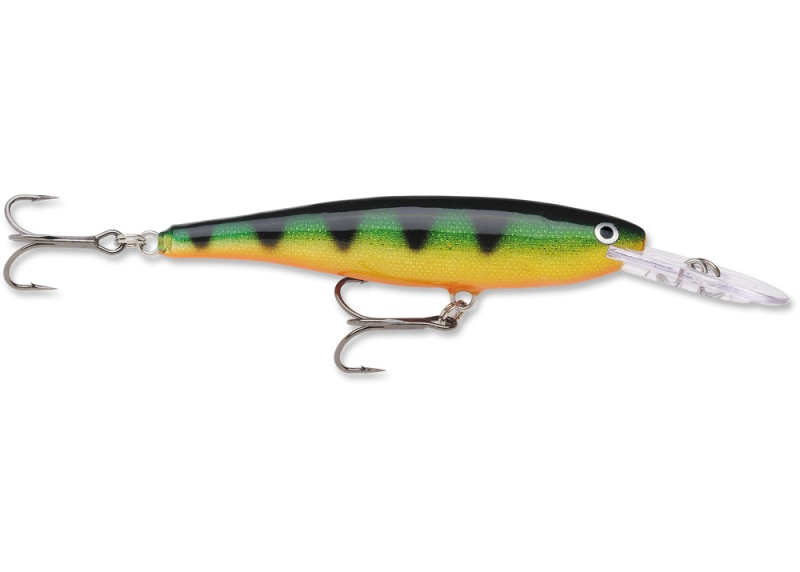 Built Of Balsa The Minnow Rap Combines The Famed Original Floater Profile With The Renowned Shad Rap Action A True Testament To The Skill And