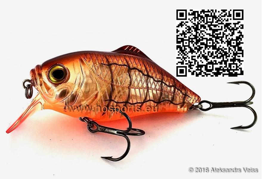 Ho Sports Katalog Fishing Lures River2sea Cha Cha