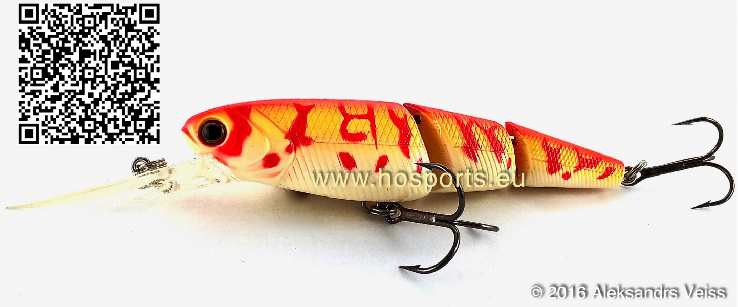 Ho Sports Katalog Fishing Lures River2sea V Joint Deep Dive