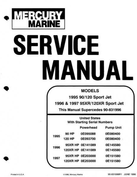 HO Sports katalog   Outboards Engines   Mercury Mariner