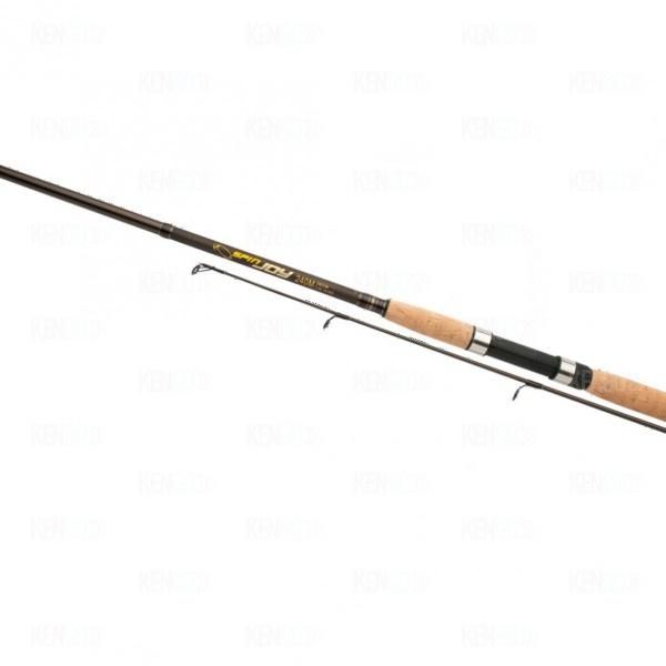 Ho sports katalog fishing rods shimano spinning for Joy fishing tackle