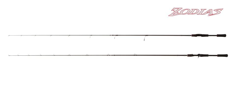 HO Sports katalog   Fishing   Rods   Shimano   Spinning