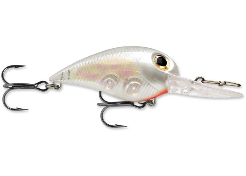 Ho sports katalog fishing lures storm wiggle wart for Fish eye wart