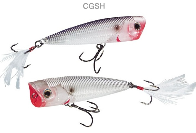 Ho sports katalog fishing lures yo zuri sashimi for Yo yo fishing