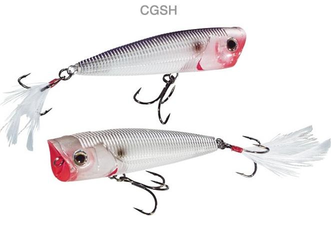 Ho sports katalog fishing lures yo zuri sashimi for Yo zuri fishing line